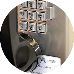 Nexus Inmate Telephone System - Lattice Inc