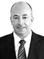 Paul Burgess Bio Image